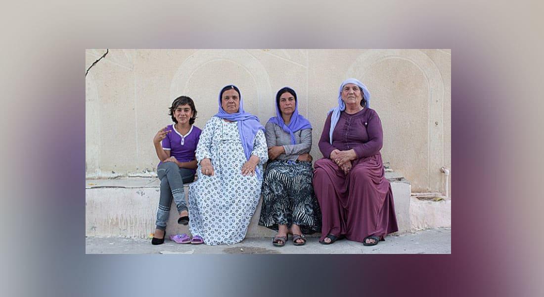 """مشروع """"هيومانز أوف نيويورك"""".. يؤرخ بعدسة الكاميرا الحزن والرعب في العراق والأردن"""