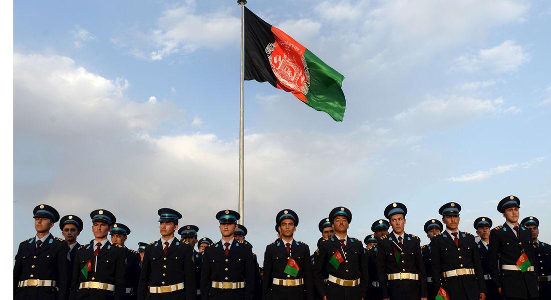 تلاشي أثر 3 ضباط أفغان بأمريكا في ثاني حادثة من نوعها خلال أسبوع