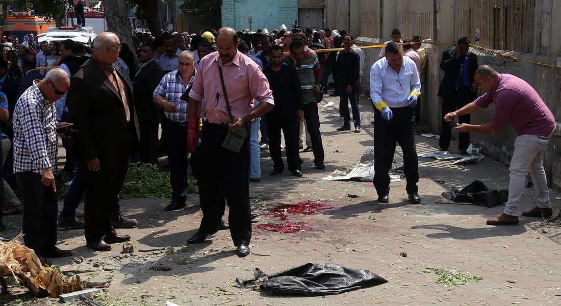 """الداخلية المصرية: أحد ضباط حادث """"الخارجية"""" كان شاهدا بقضية """"الهروب الكبير"""" لمرسي والإخوان"""