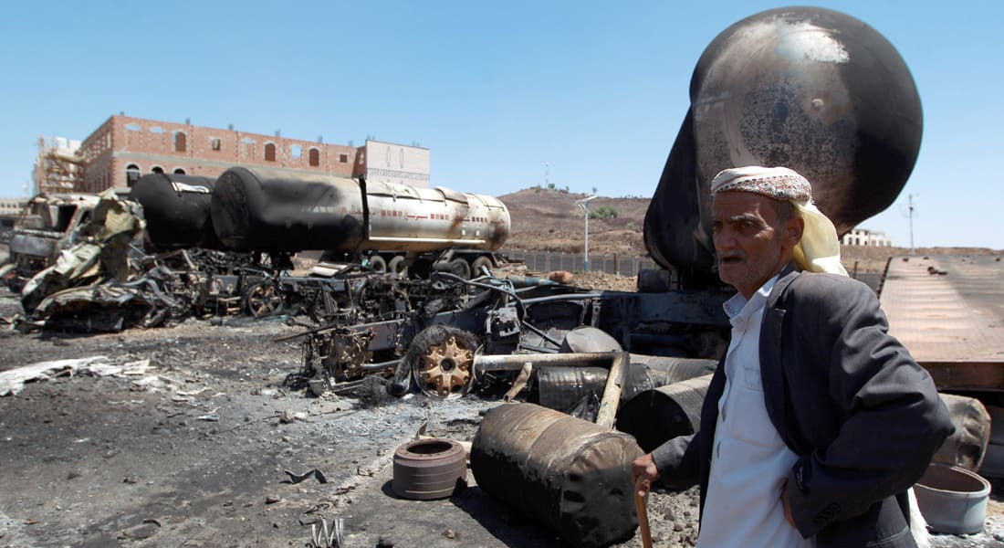اليمن: انتشال 200 جثة من مسرح المواجهات