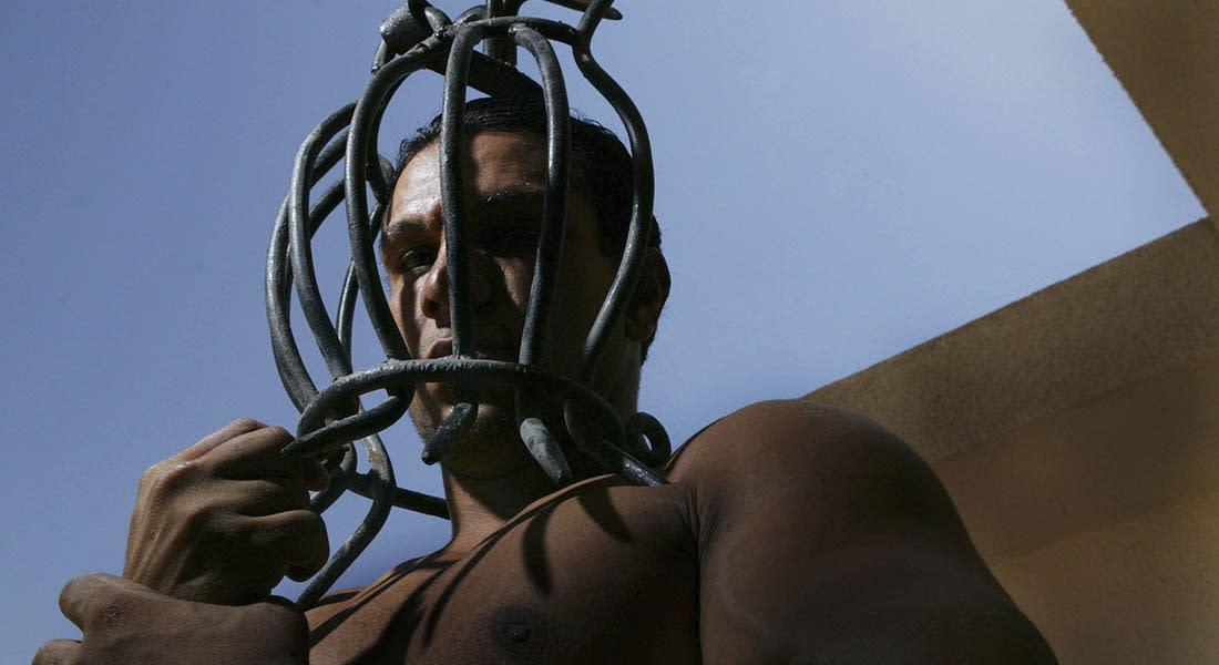"""صحف العالم: ارتفاع نسبة تصدير معدات التعذيب من الصين إلى دول """"الربيع العربي"""""""