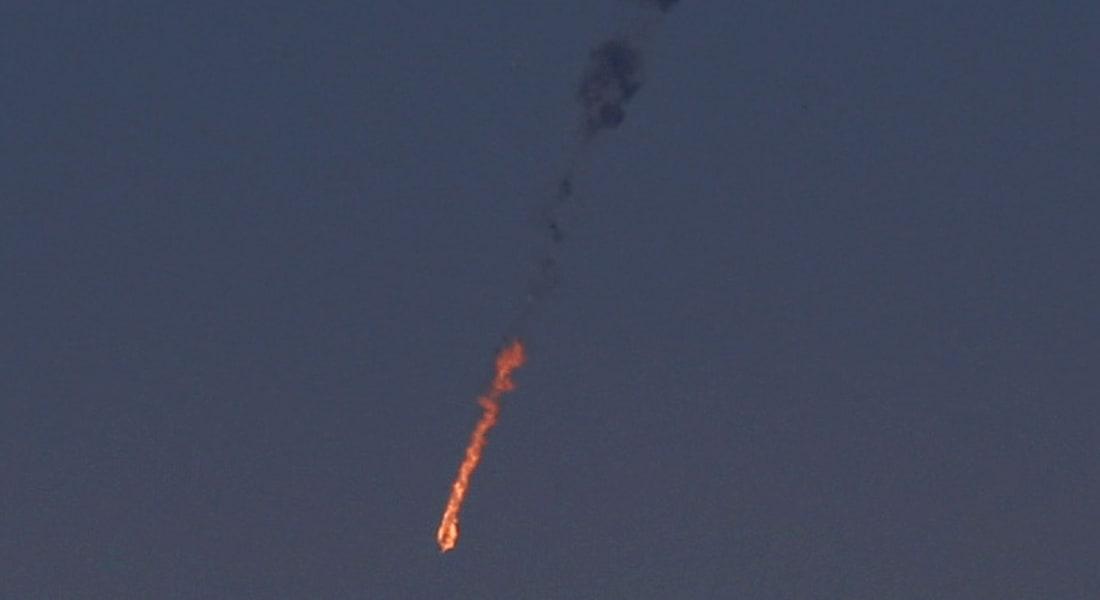 """إسرائيل: إسقاط طائرة مقاتلة سورية ودمشق تؤكد: الاعتداء في إطار دعمها لداعش و""""النصرة"""""""