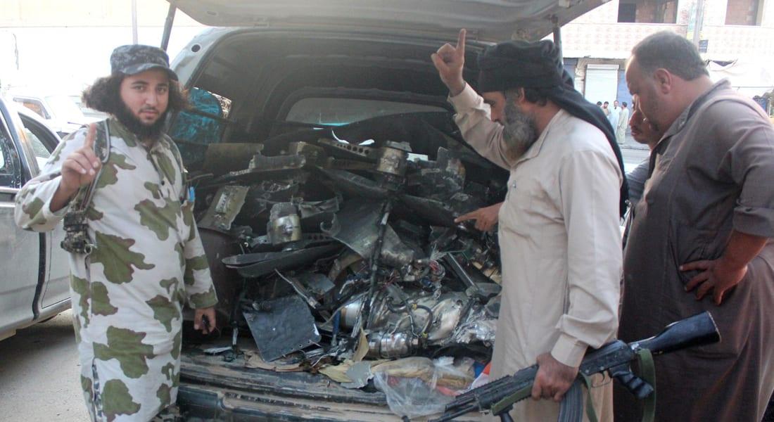 مغردون.. هل ستضرب أمريكا قوات الأسد إذا تقدمت لاحتلال أماكن كانت تحت سيطرة داعش؟