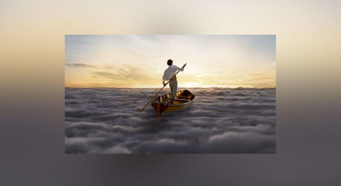 """مراهق مصري يصمم غلاف """"بينك فلويد"""" الجديد"""