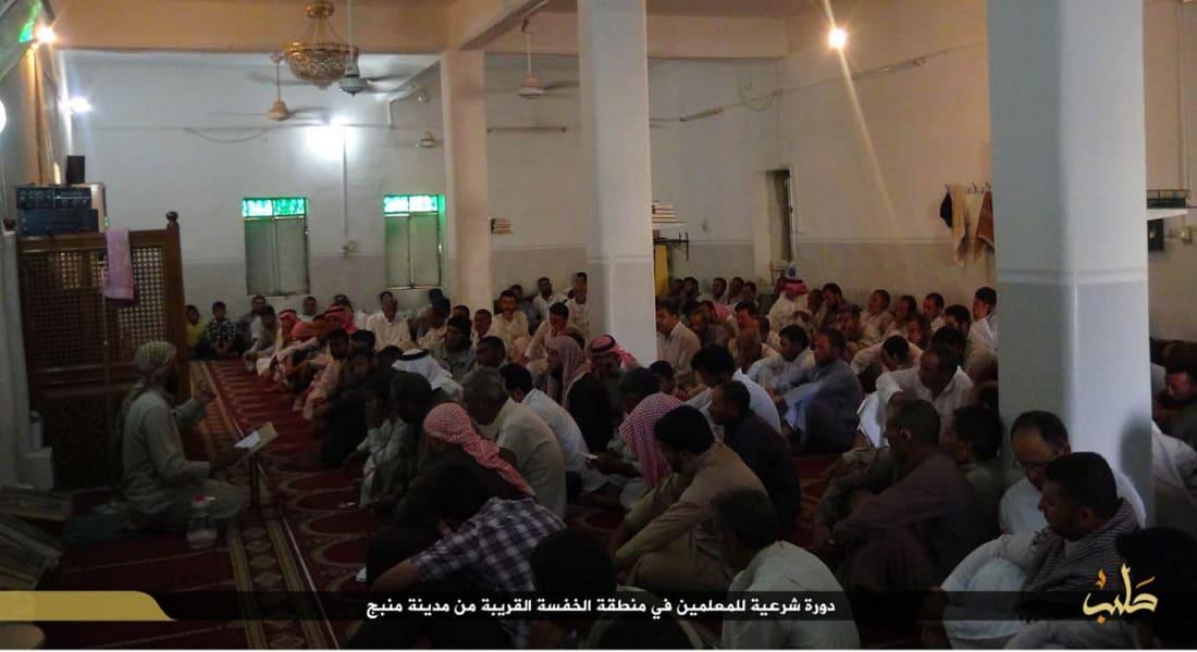المرصد: داعش عزل والي دير الزور وعين واليا من تونس