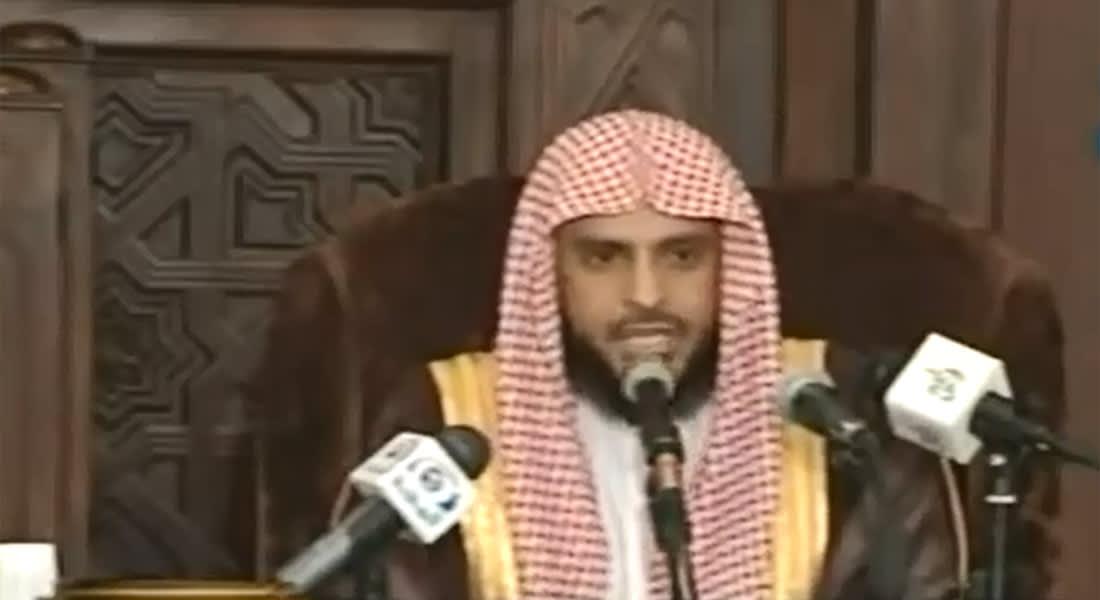 داعية سعودي: الله توعد من نصر عدوه بالخذلان.. يقول الغرب لسنا أعداء للإسلام.. إما أنهم كاذبون أو أننا لسنا على الإسلام الصحيح