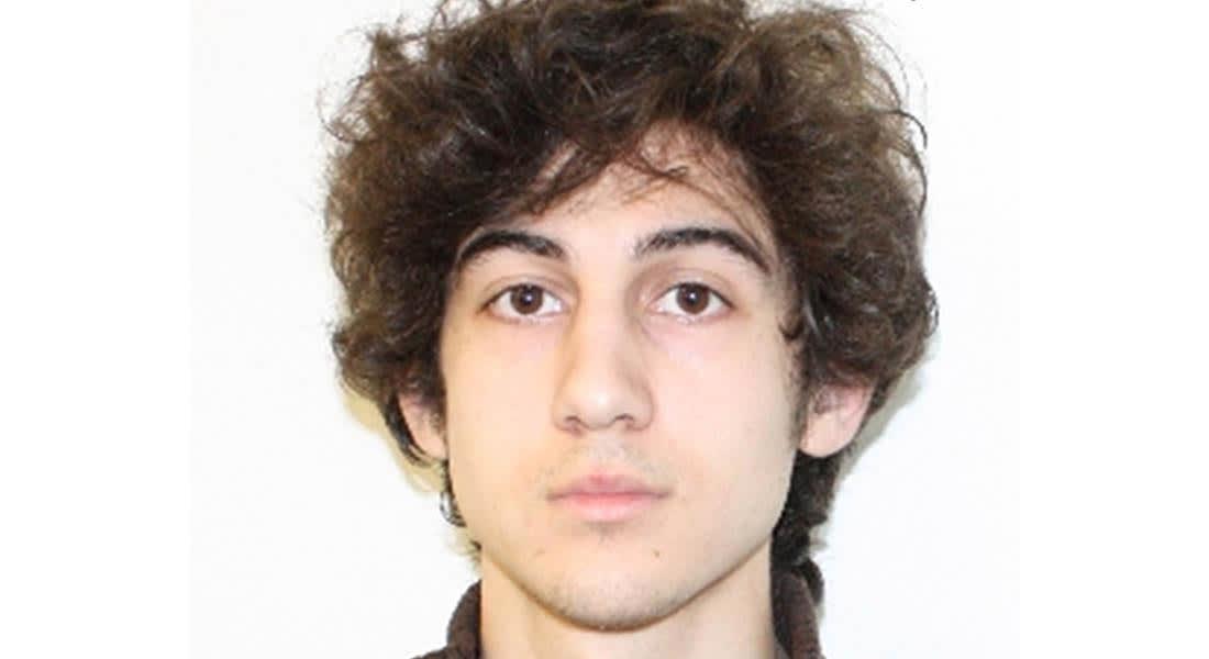 رفض طلب بتغيير موقع محاكمة المتهم في تفجيرات بوسطن
