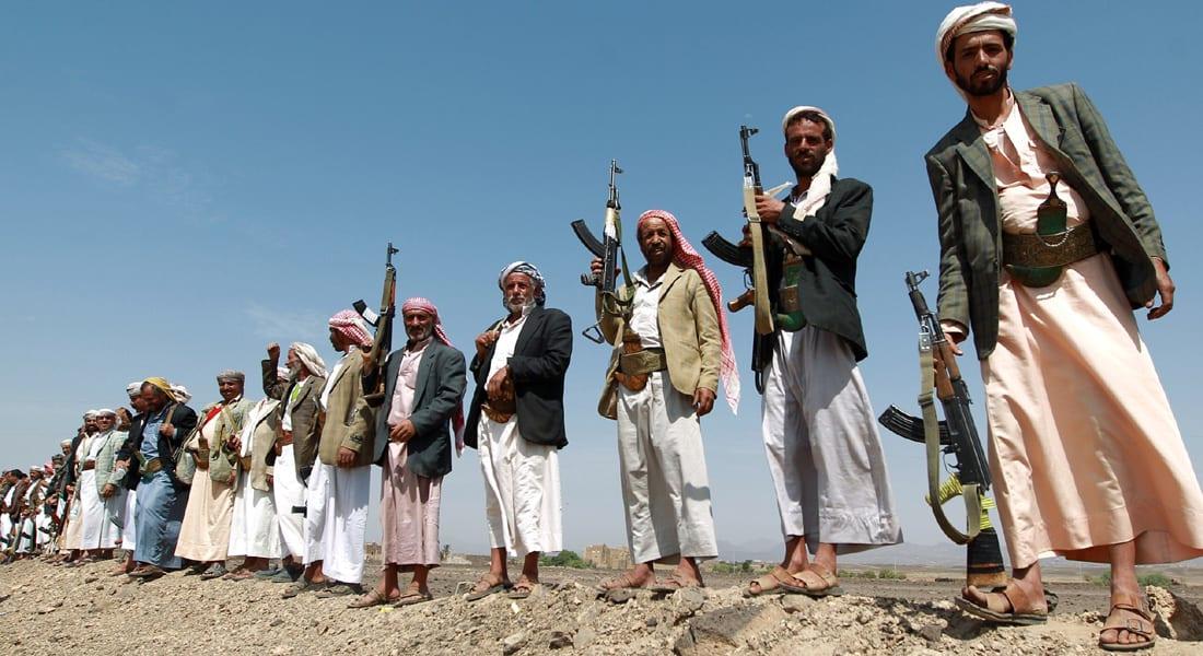 """قاعدة اليمن تهدد الحوثيين بـ""""نثر أشلائهم وتطيير رؤوسهم"""" وتطالب السنة بحمل السلاح وتجنب تجربة المالكي والسيسي"""