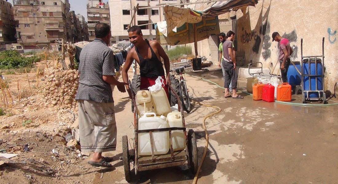 رأي.. الربيع العربي لعنة على البيئة