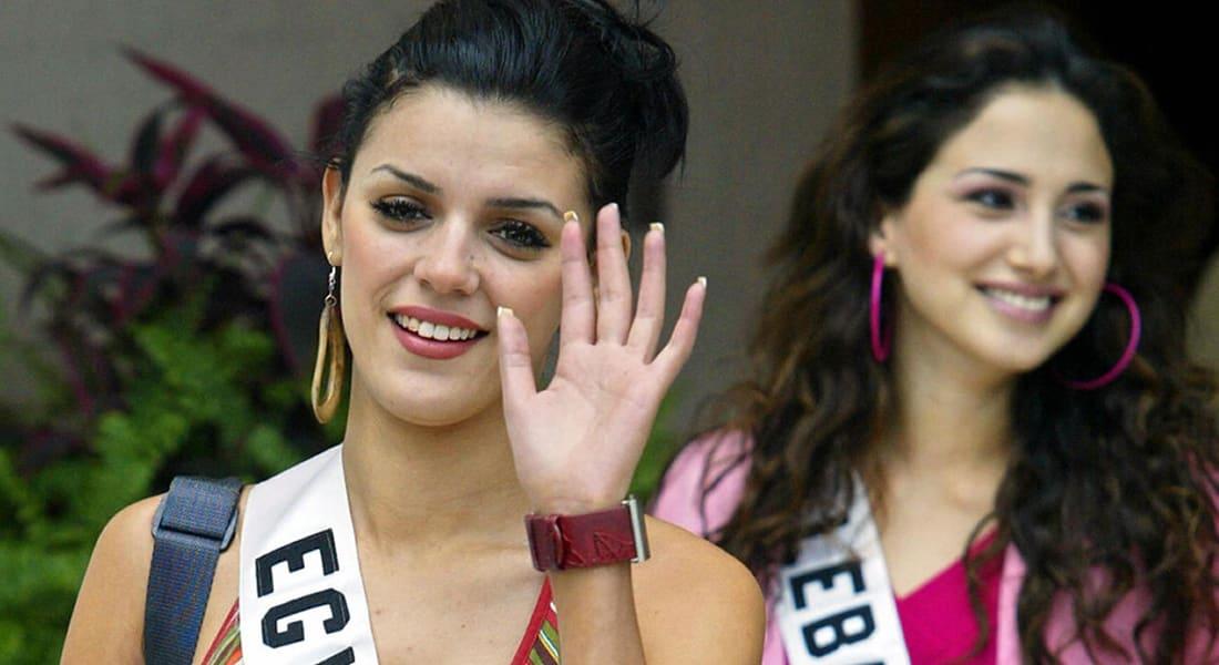 """منظمو مسابقة """"ملكة جمال مصر"""": تهدف للترويج السياحي ولم يعترض عليها رجال الدين"""