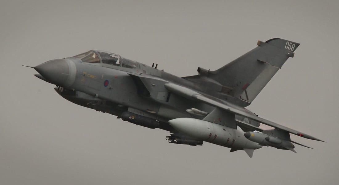 """بريطانيا تستعد للانضمام لمقاتلة """"داعش"""".. الأسلحة والتكلفة بالساعة"""