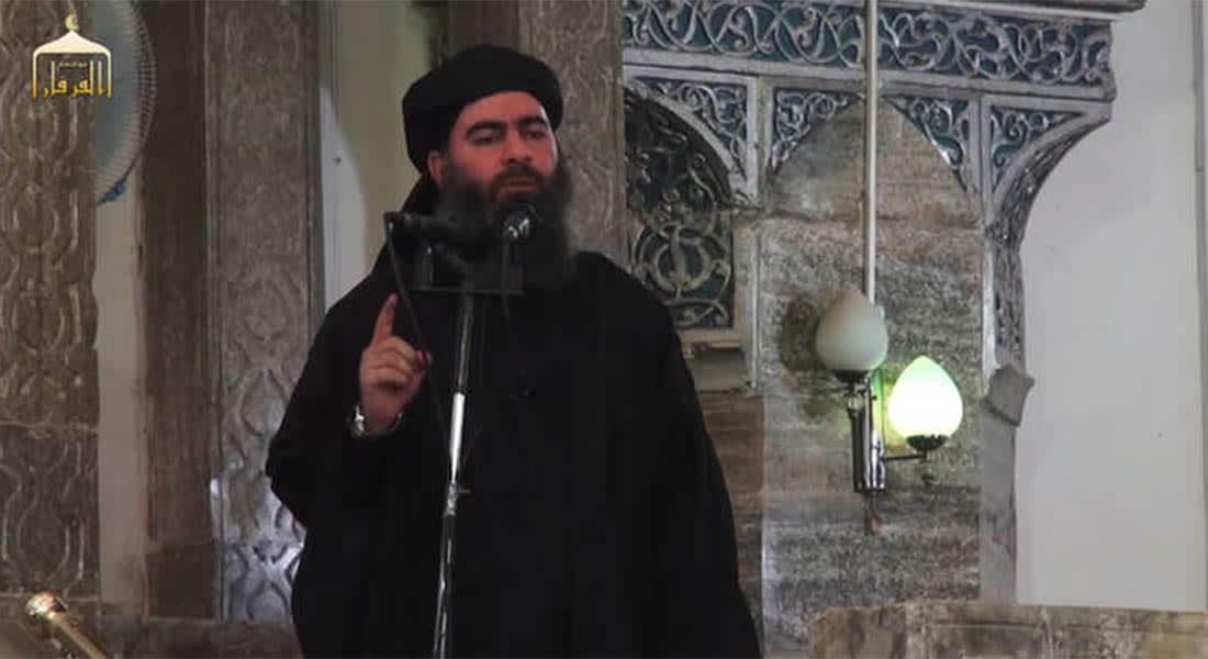 """صحف: البغدادي بطل مسلسل """"دولة الخرافة"""" ولقاءات سرية بين إسرائيليين وعرب"""
