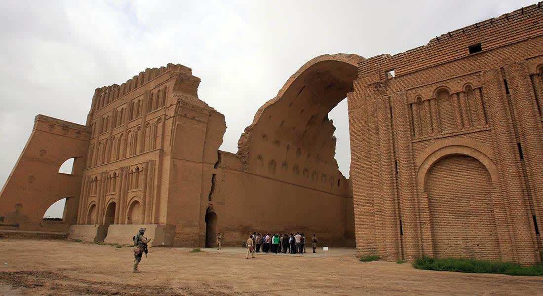 صحف: داعش دمرت 5 حضارات مرت على العراق ومسلسل سحب الجنسيات بالكويت مستمر