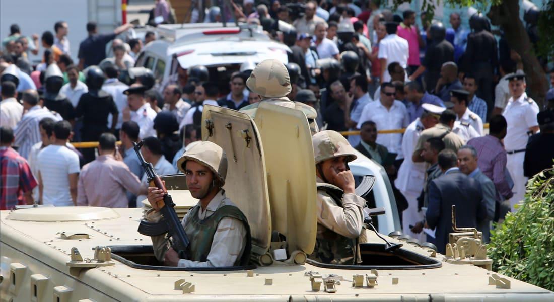 مصر: انفجار قرب مبنى محافظة الغربية بطنطا وأنباء عن سقوط ضحايا