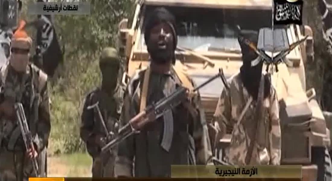 """زعيم """"بوكو حرام"""" ينفي تقارير الجيش النيجيري عن مقتله بفيديو جديد"""