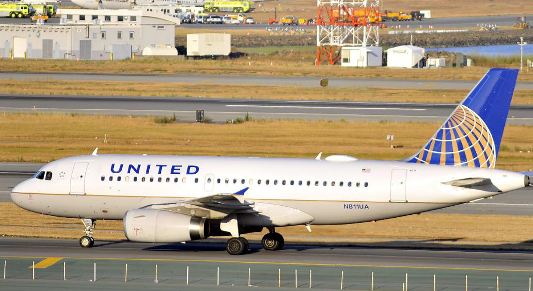 أمريكا: وضع طائرة بركابها تحت الحجر الصحي بسبب تقيؤ مسافر