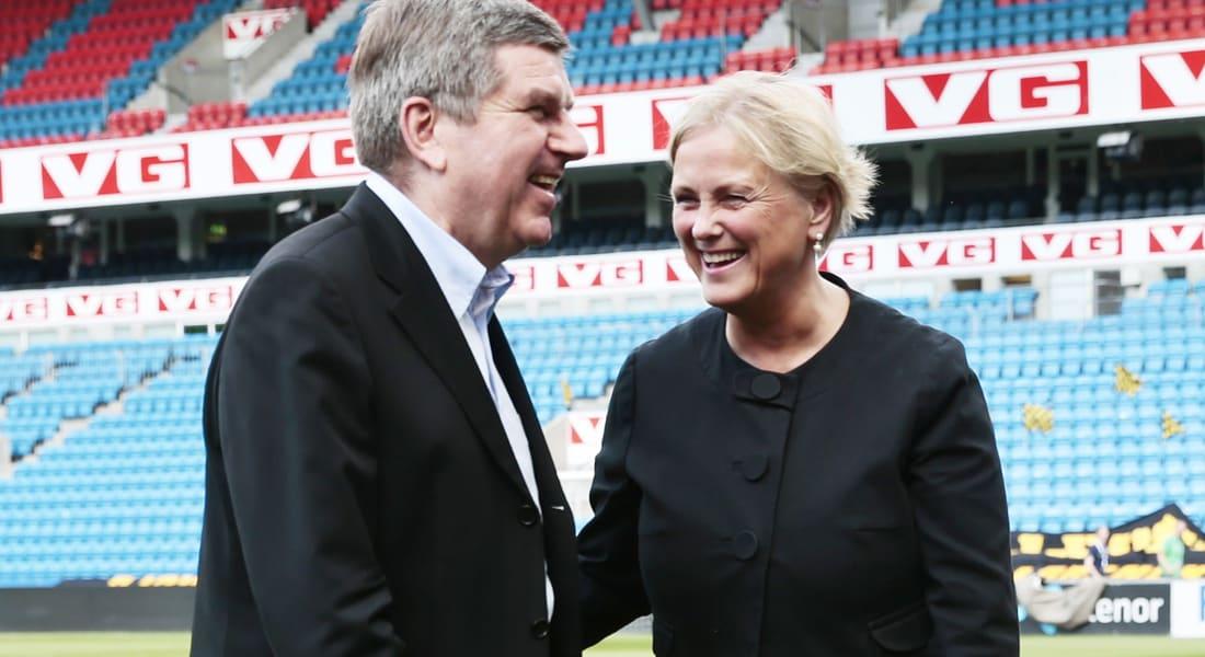 """النرويج لا ترغب في الأولمبياد لأنّ هناك """"الكثير من حفلات الشرب والأكل"""" للمسؤولين الأولمبيين"""
