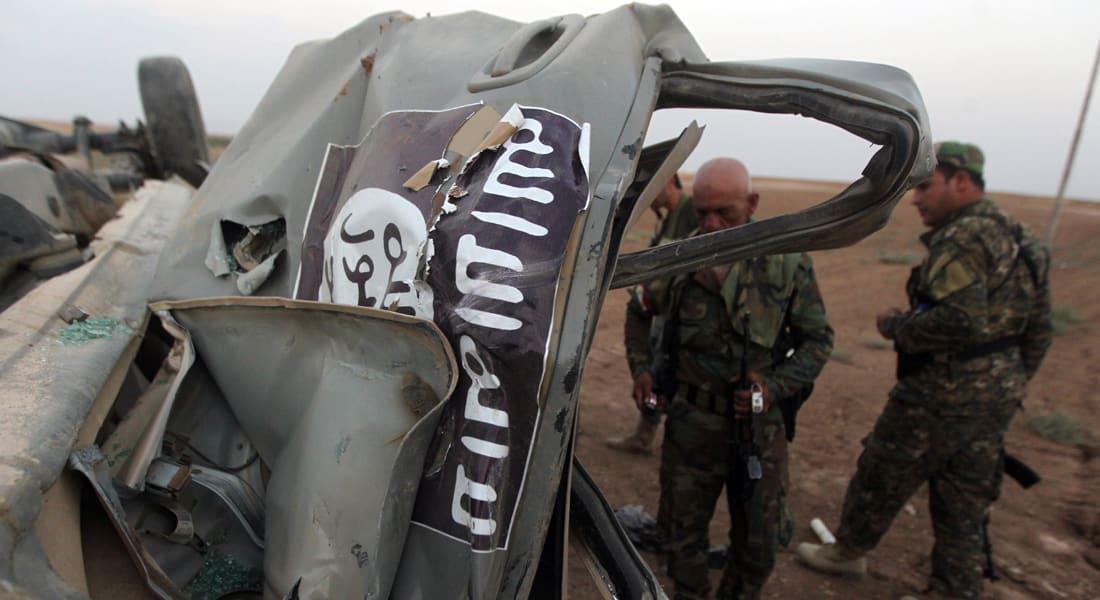 مسؤول عراقي يكشف هوية من يقوم بتدريب عناصر داعش الجديدة في الموصل