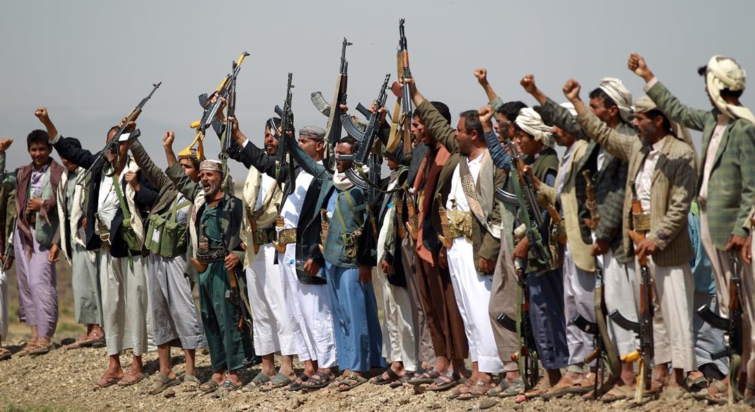 اليمن.. الحوثي يتهم سفارات أجنبيه بالوقوف وراء تكليف بن مبارك برئاسة الحكومة