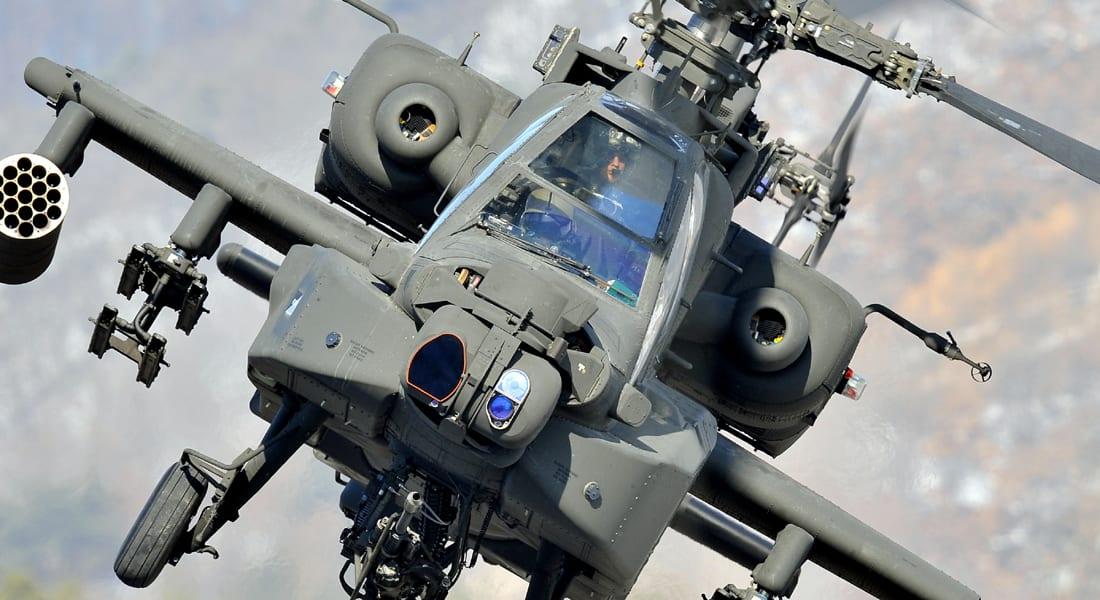 """ديمبسي: داعش كاد يصل لمطار بغداد والـ""""أباتشي"""" الأمريكية تصدت لمقاتليه"""