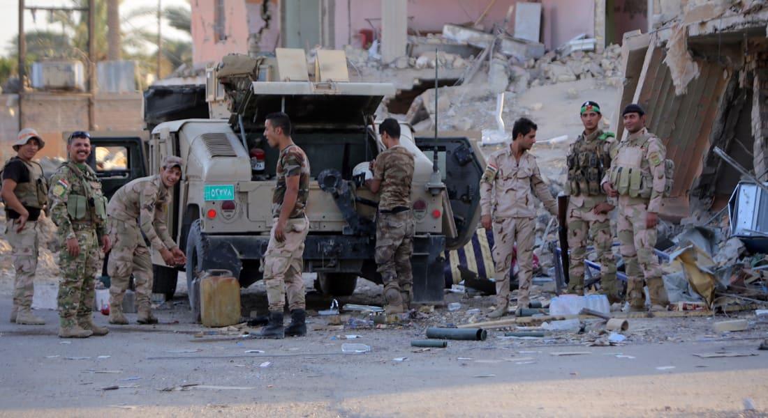 مصادر أمنية لـCNN: الجيش العراقي ينسحب من قاعدة هيت بالأنبار ويحرق معداته بعد هجوم لداعش