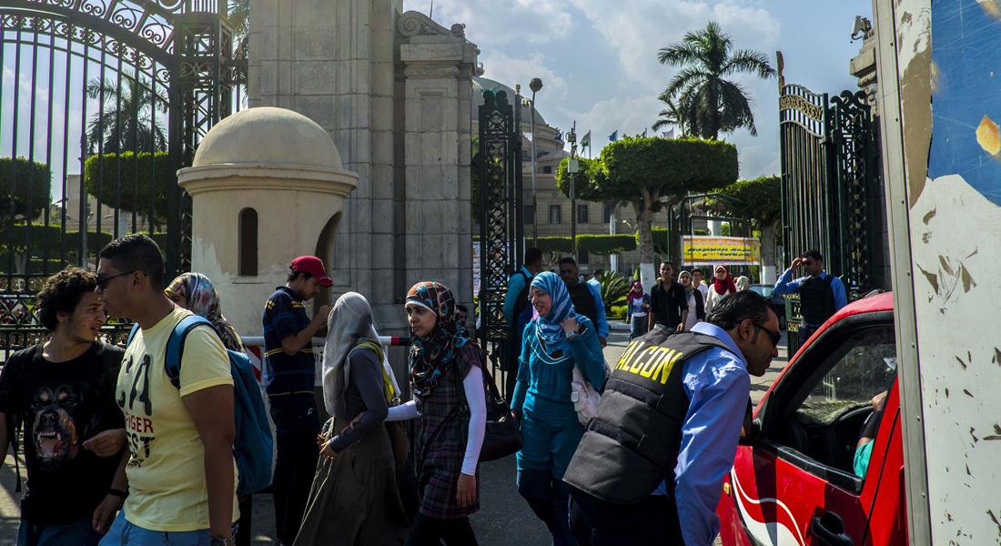رأي.. أزمة الجامعات المصرية بين الاحتواء والمواجهة