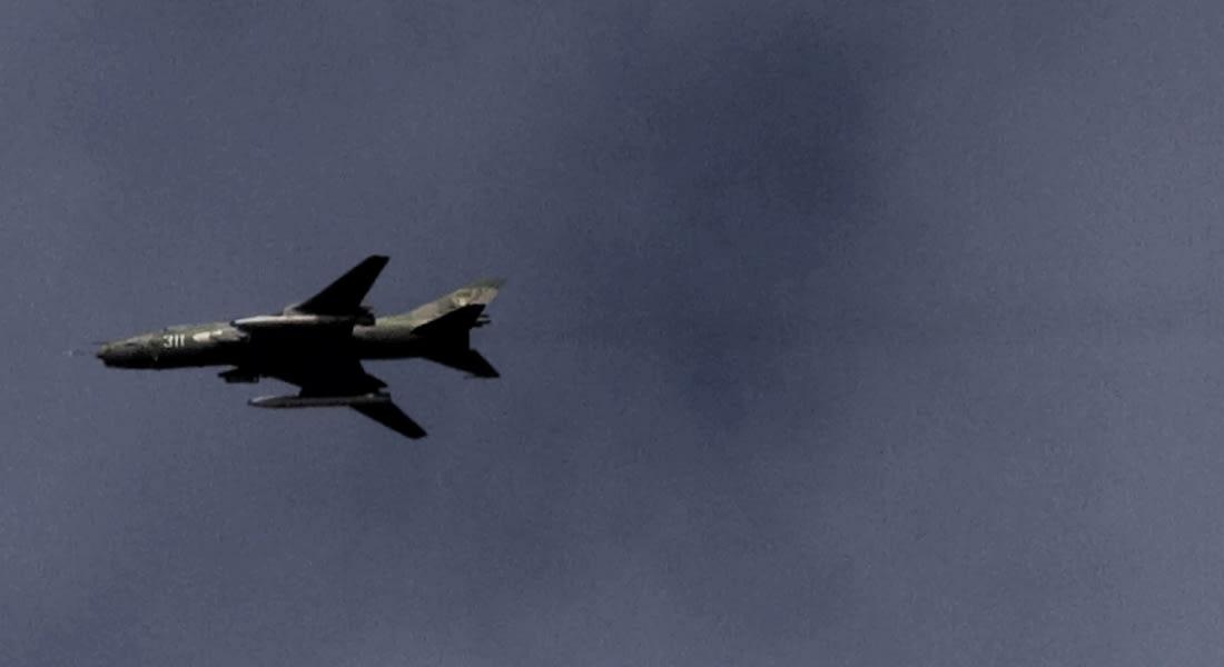 الجزائر.. سقوط طائرة عسكرية ومقتل طاقمها