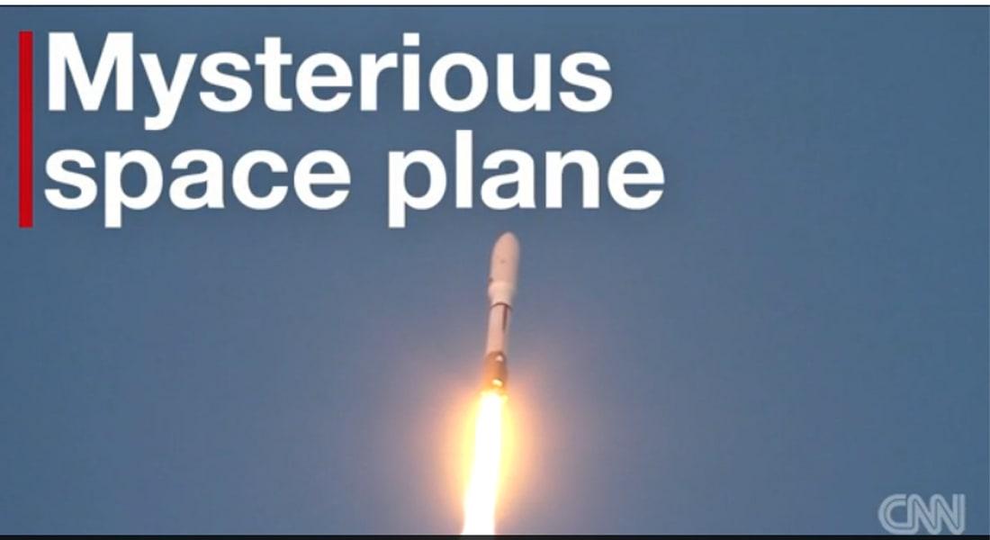 عقب رحلة امتدت من 9 أشهر لقرابة عامين... مركبة الفضاء الأمريكية الغامضة تهبط بعد مهمة سرية