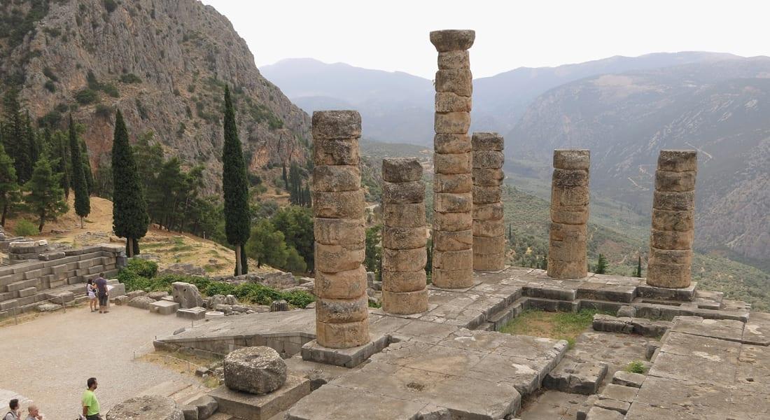 """هل تنفخ مقبرة الإسكندر المقدوني """"الروح"""" في اقتصاد اليونان؟"""