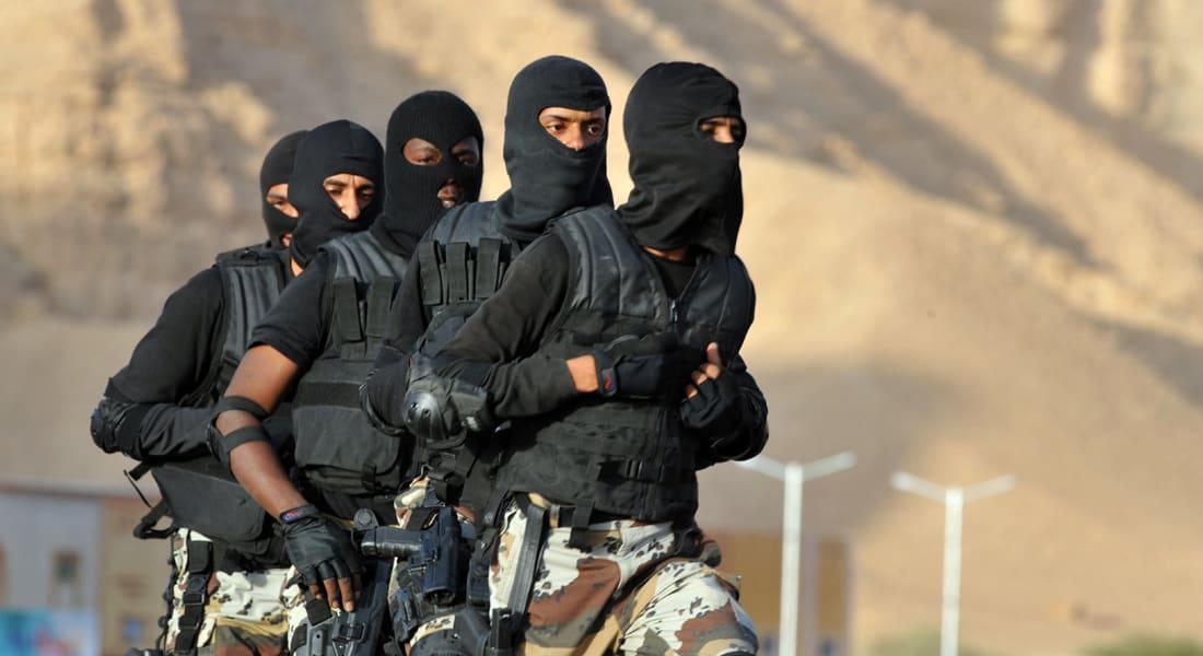 السعودية تشكل قوة خاصة لحماية المنشآت النفطية في المنطقة الشرقية