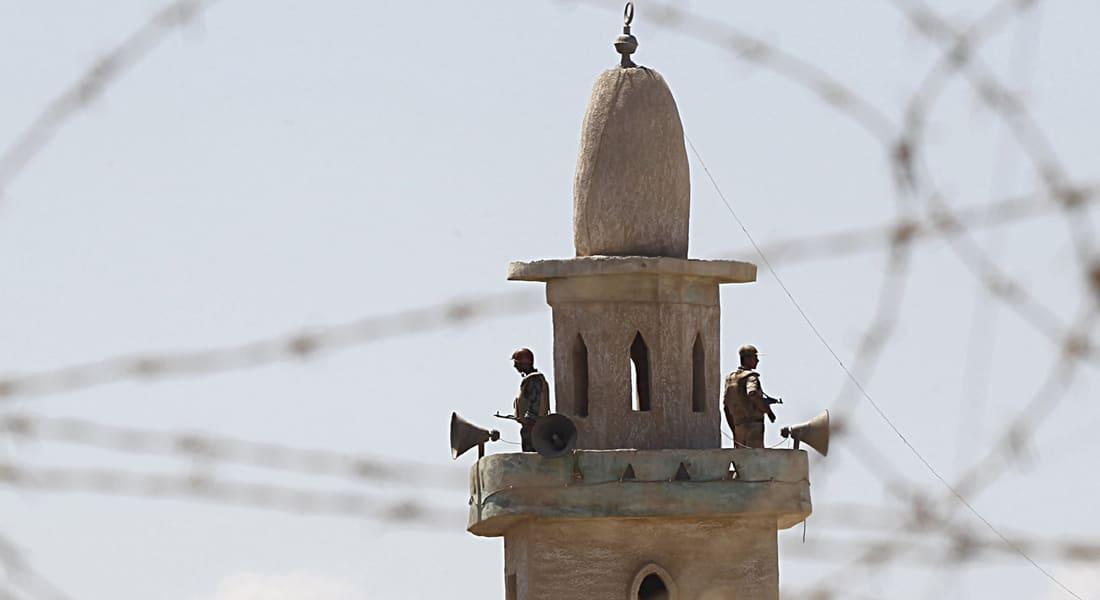"""محكمة مصرية تحيل حبارة و6 متهمين بـ""""مذبحة رفح الثانية"""" للمفتي تمهيداً لإعدامهم"""