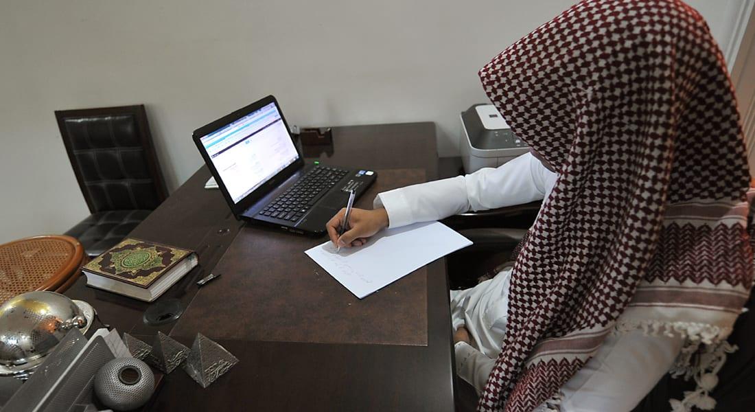 قرصان سعودي اخترق حساب أمير على تويتر ينجح باختراق حساب وزارة العدل.. وينشر اعتراضاته