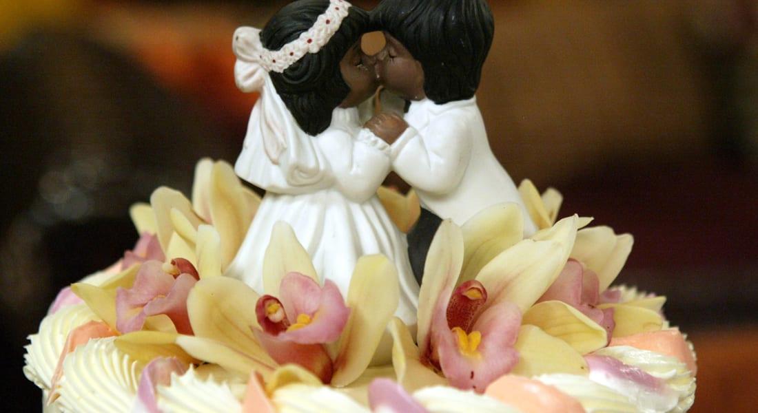 دراسة: حفل زفاف رخيص = طلاق أقل