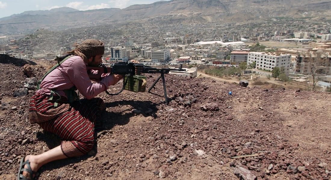 """رأي.. """"السلم والشراكة"""".. اتفاقية تسلم أخرى في اليمن"""