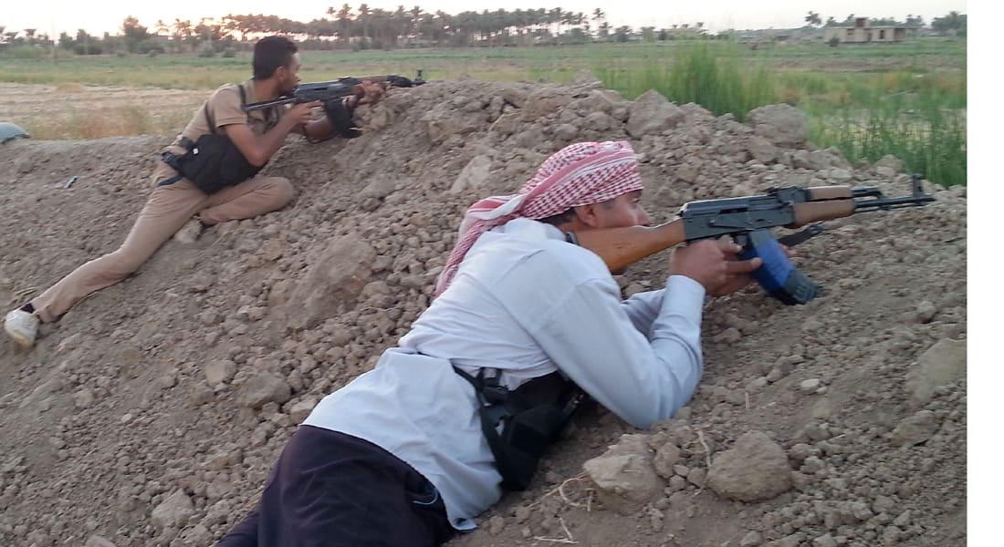 """مقتل اثنين من قيادات """"داعش"""" في العراق ومفتي للتنظيم سعودي الجنسية"""