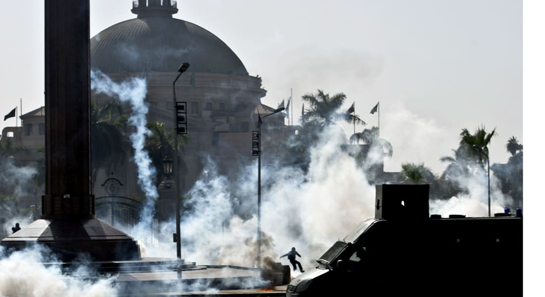 """إبراهيم العيسوي يكتب عن """"فاجعة الجامعة"""" وما أصاب الجامعات المصرية بعد الثورة"""