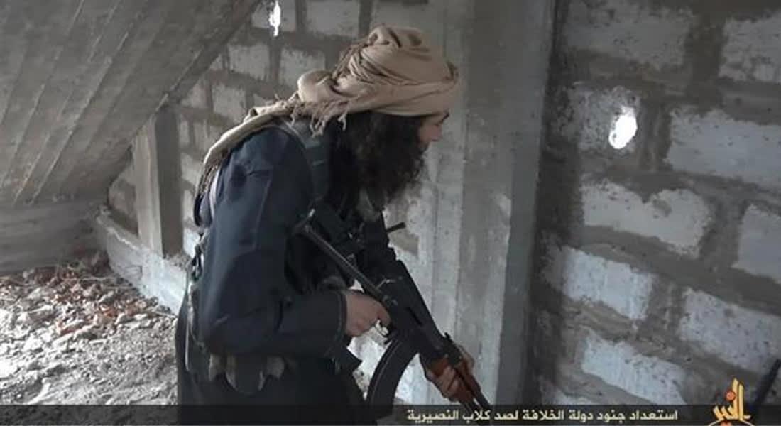مسؤول أمريكي سابق لـCNN: خطر داعش مضخّم جدا.. التنظيم ليس إرهابيا بل حركة مسلحة بسياق صراع السنة والشيعة