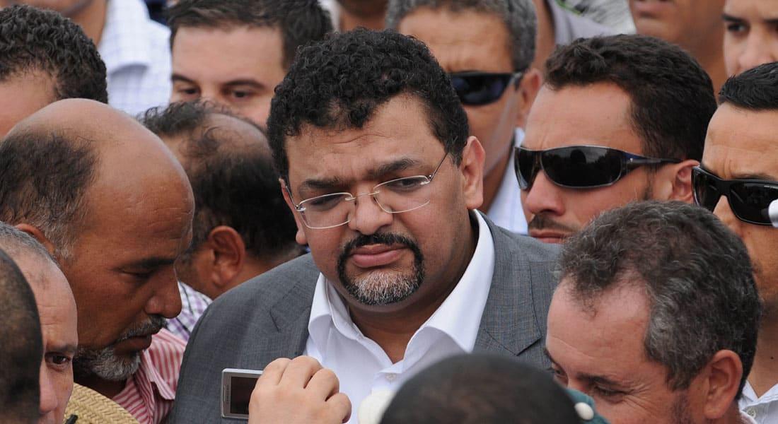 مستشار الغنوشي: هذه أسباب اختلافنا عن مصر.. ليس لنا موقف من المرزوقي وهذا لا يمنع أننا نرفض الاستقطاب