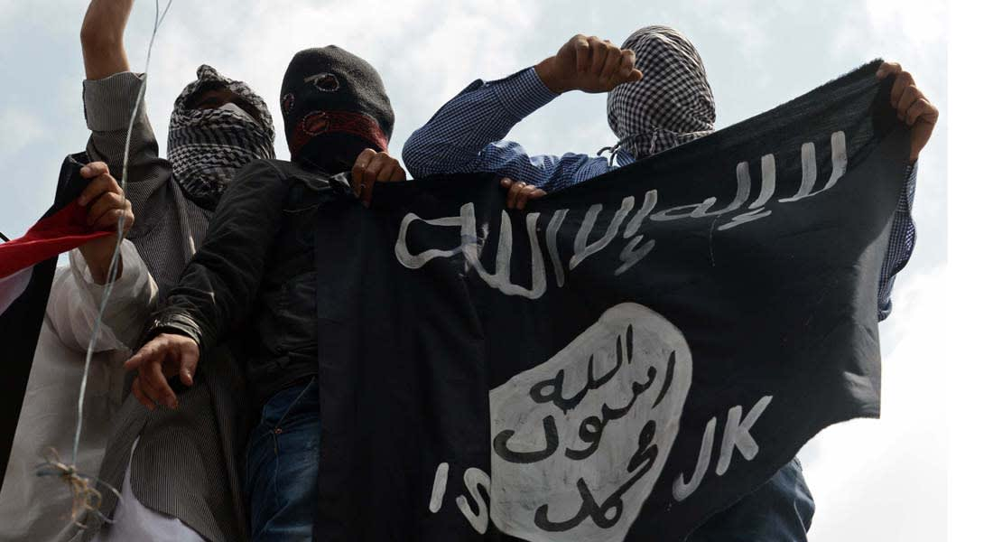 """من هو الأردني عمر مهدي  زيدان الذي أعلن النفير وانضم لـ """"داعش""""؟"""