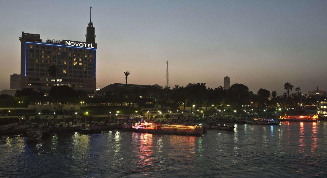 رأي حول التخطيط وقضية البيانات والمعلومات في مصر