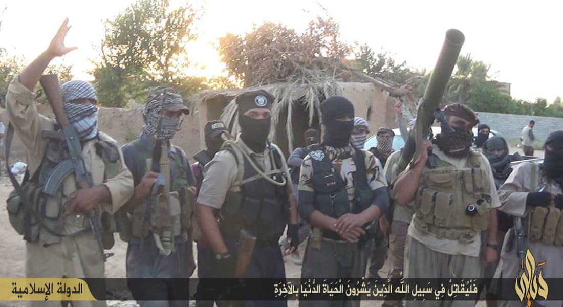 زكريا لـCNN: استراتيجية الاحتواء والتعزيز هي الوحيدة القادرة على النجاح ضد داعش