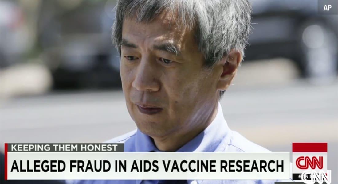 أمريكا: الادعاء على باحث أوهم الحكومة باكتشاف علاج للإيدز وبدد مساعدات بملايين الدولارات