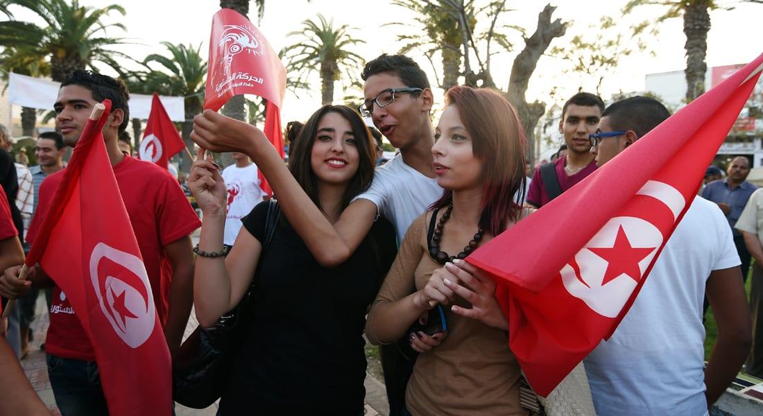 """آمال قرامي تكتب لـ CNN عن """"حالات الاحباط"""" قبيل انتخابات تونس"""