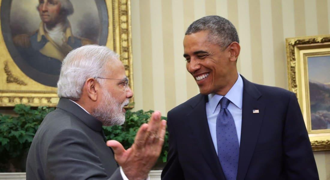 رأي لجميل مطر حول تجربة الهند وأمريكا في إدارة علاقات باردة