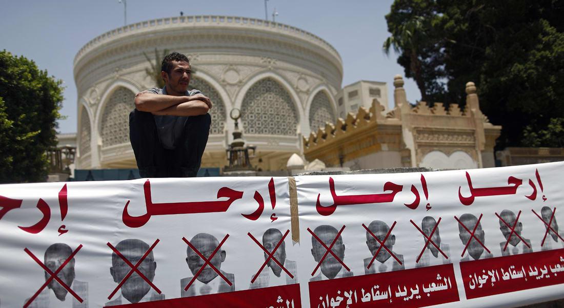 """تأجيل """"الاتحادية"""" لأول نوفمبر.. هل يؤثر قرار مرسي بـ""""عزل"""" النائب العام على """"عقيدة"""" المحكمة؟"""