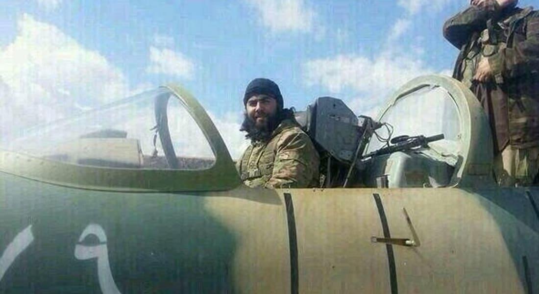 """معارضون يردون على """"دعايات"""" الزعبي: مقاتلات الأسد لم تقصف طائرات """"داعش"""" ولا وجود لدعم كوباني"""