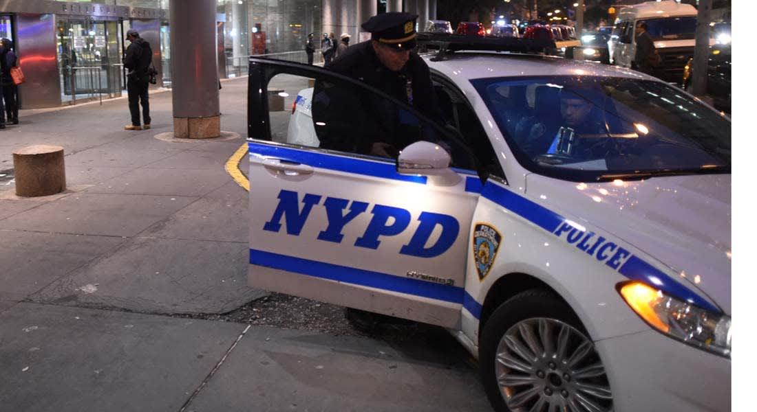 هجوم على شرطة نيويورك يثير التساؤلات حول ارتباطه بهجوم كندا