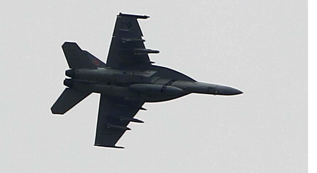 """المجلس الوطني السوري : التحالف """"يتلهى"""" بداعش وطائرات النظام تحلق بجانب طائراته وتقصف النازحين"""