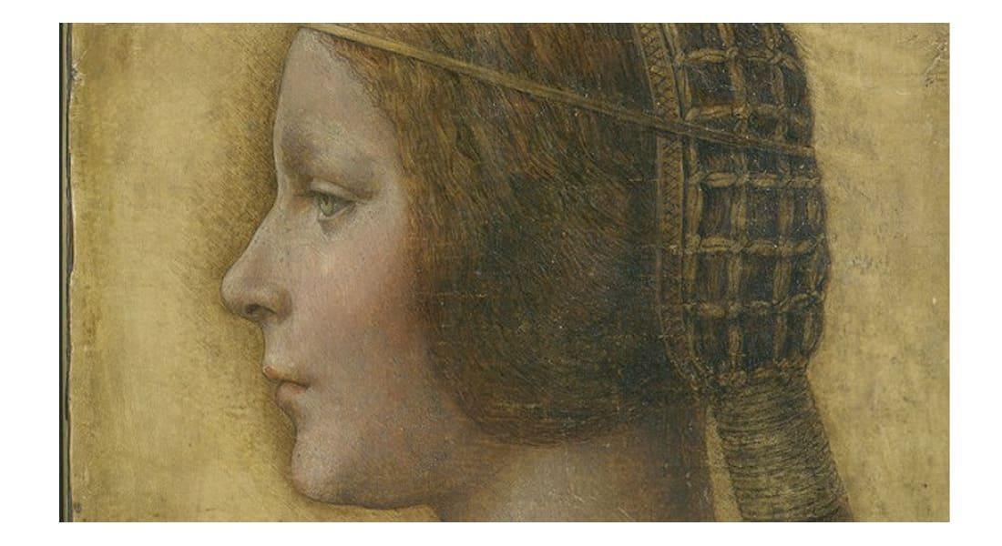 جدل حول لوحة بابتسامة موناليزا.. عمل لدافينشي أم خدعة بمئات ملايين الدولارات؟