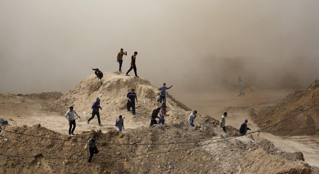 رأي.. حقل الألغام في مواجهة إرهابيي سيناء